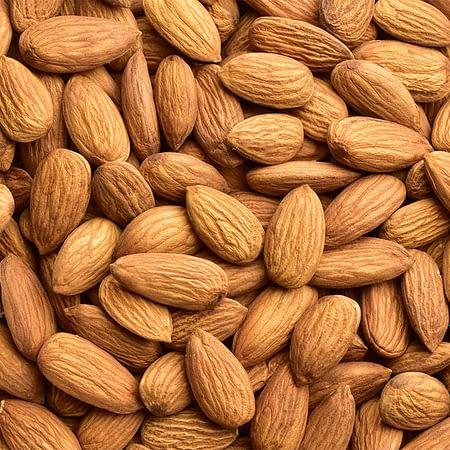 Ekologiški migdolai, Diet Food (100g) | ifood.lt