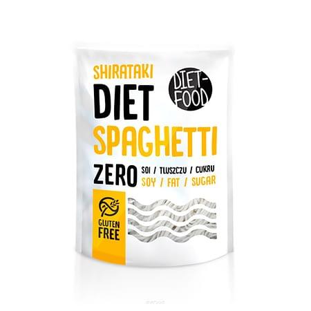 Japoniški makaronai Shirataki Spaghetti, Diet Food (200g) | ifood.lt