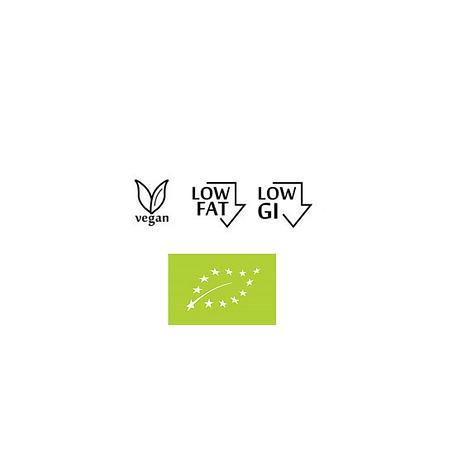 Ekologiškų baltojo gysločio sėklų luobelės, Diet Food (150g) | ifood.lt