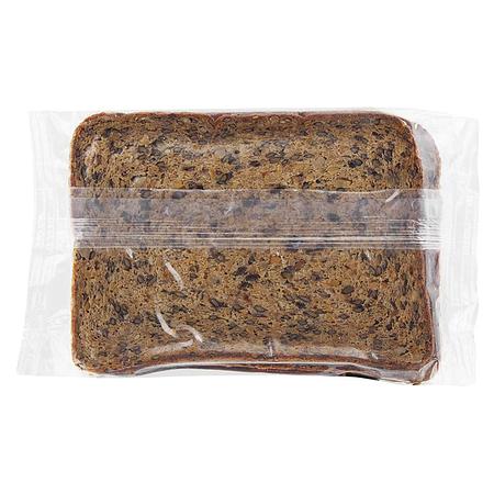 Tamsi baltyminė duona su sėklomis, Low Carb (250g) | ifood.lt