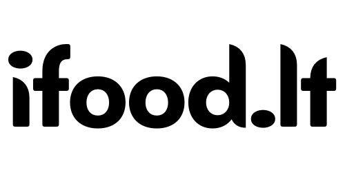 ifood.lt logo