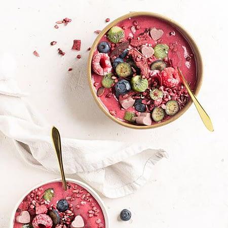 Ekologiška Keto granola su juodaisiais serbentais, be cukraus, Diet Food (200g) | ifood.lt