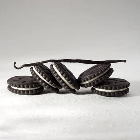 Kakaviniai biskvitiniai sausainiai, be cukraus ir glitimo, Sweet Switch (125g) | ifood.lt