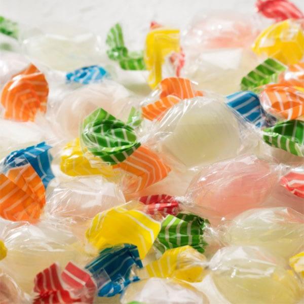 Vaisių skonio saldainiai karamelės, be cukraus ir glitimo, Sweet Switch (100g)   ifood.lt