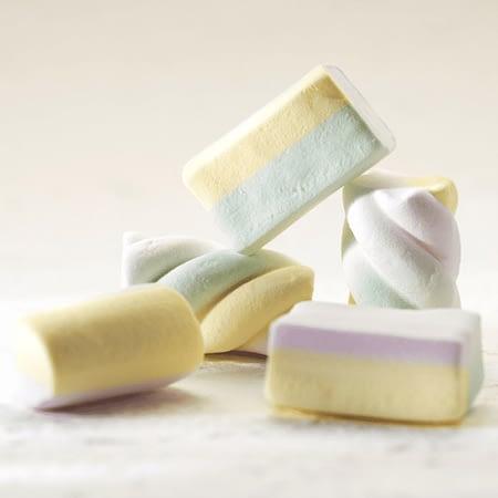 Zefyrai, be cukraus ir glitimo, Sweet Switch (70g) | ifood.lt