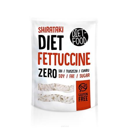 Japoniški makaronai Shirataki Fettuccine, Diet Food (200g) | ifood.lt